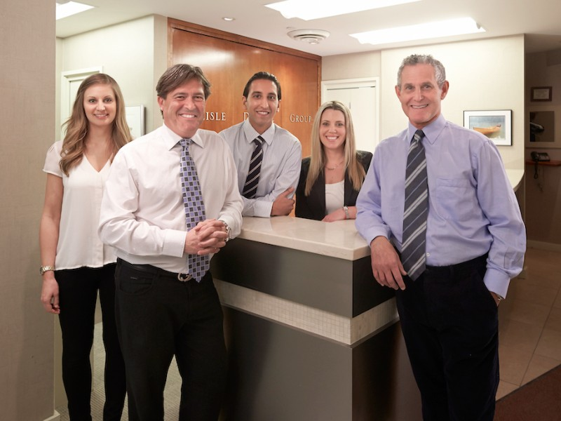 Delisle Dental Group in Midtown Toronto